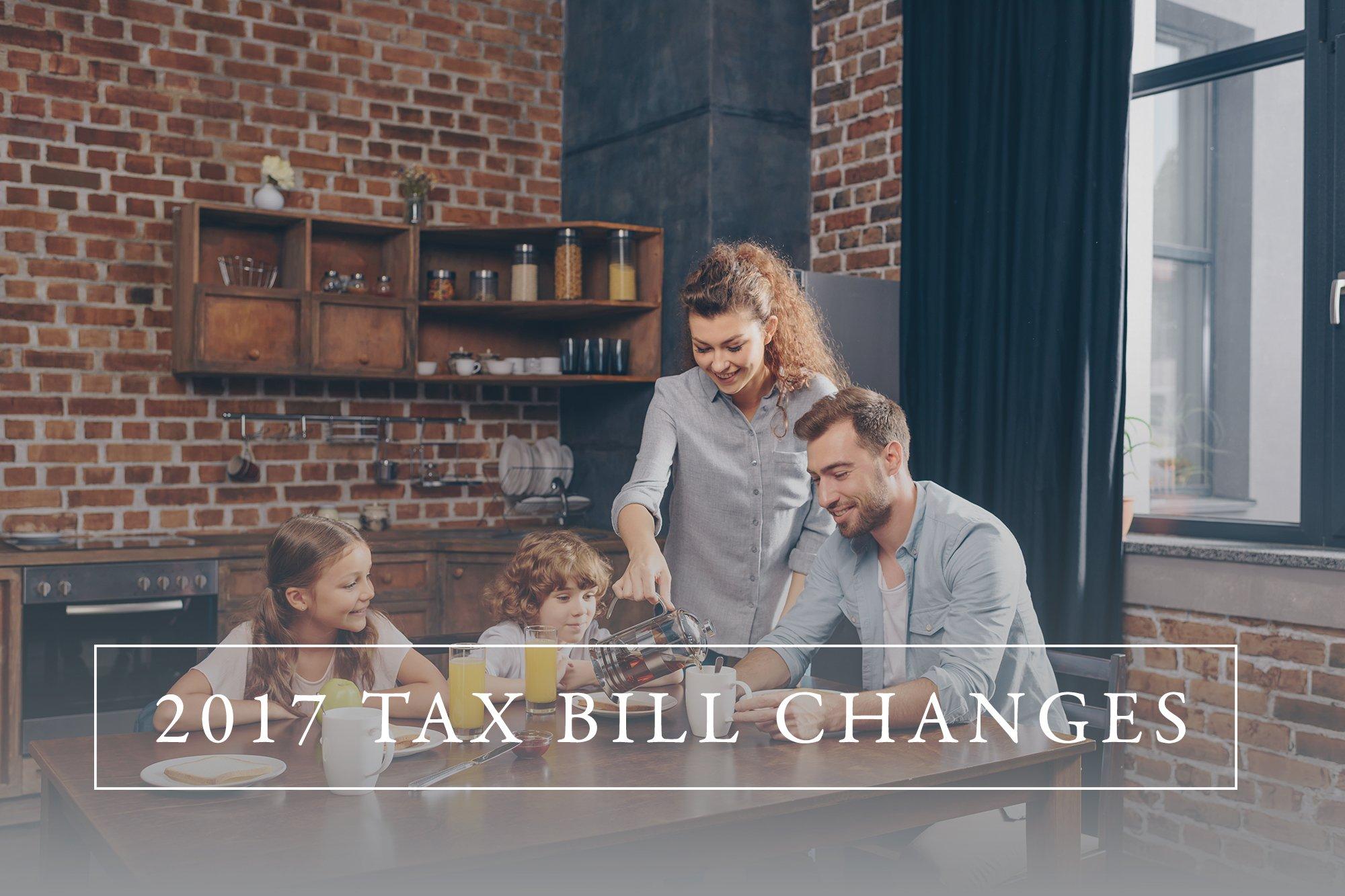 2017-tax-bill-changes