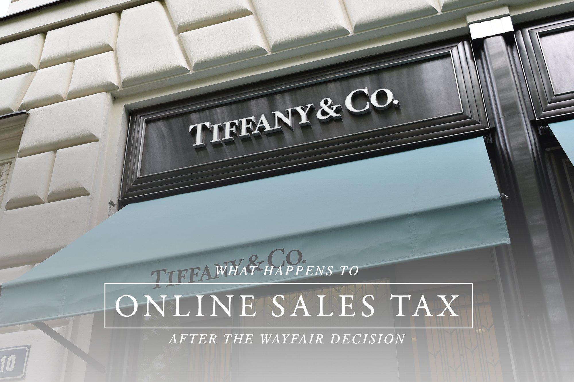 TPS online sales tax